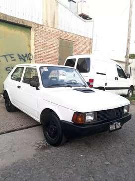 Fiat 147 1.4 Nafta