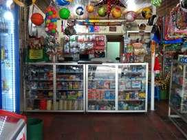 Vendo Papelería Barrancabermeja