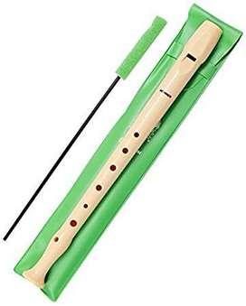 Flauta Soprano Hohner 9508 Original 100 Alemana