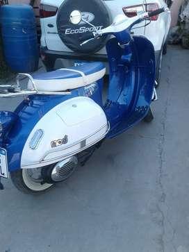 excelente estado nueva. zanella mod 150 cc