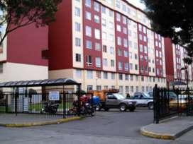 Apartamento  duplex  amoblado