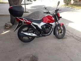 vendo Honda 150