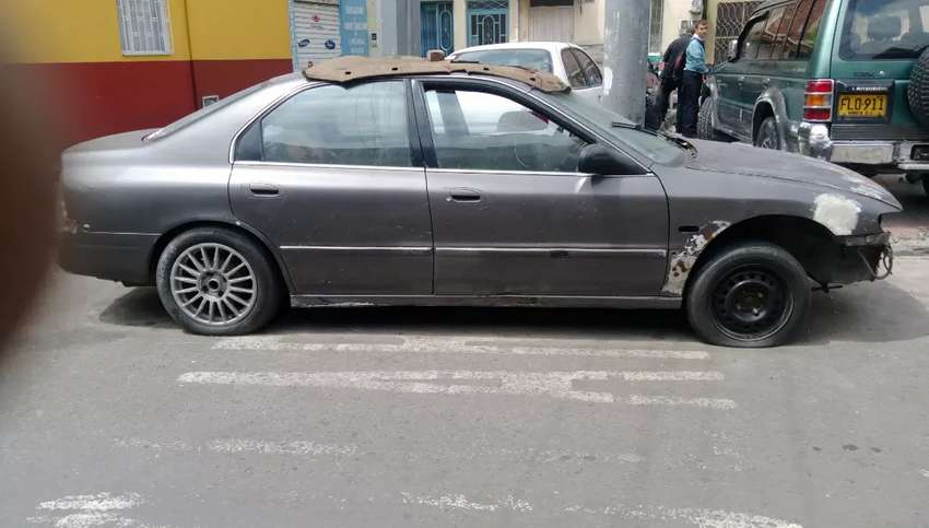 Vendo repuestos honda accord... 0