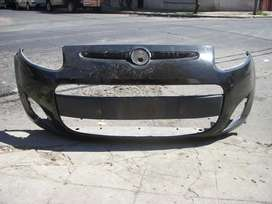 repuesto fiat, paragolpe delantero original usado minimo detalle fiat palio