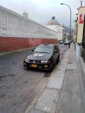 se vende 2 autos mitsubishi del 99