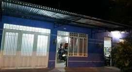 Venta casa B/ Obrero La Dorada