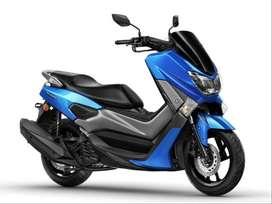 Yamaha N-MAX ABS  155cc +SOAT gratis!!