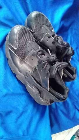 Nike no under armour