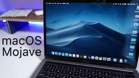 Recuperacion macOS version Mojave