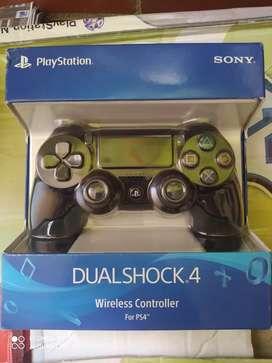 Control Dual Shock 4 segunda generación 2 unidades disponibles