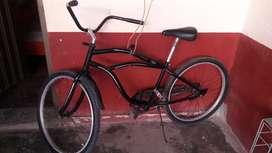 se vende bicicleta.