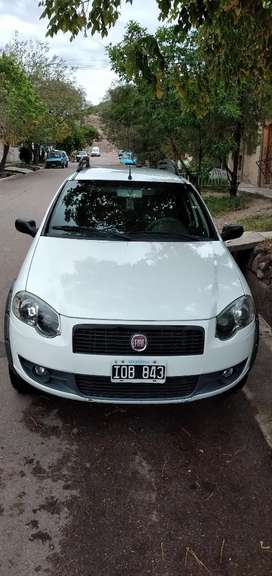 Fiat palio casi impecable