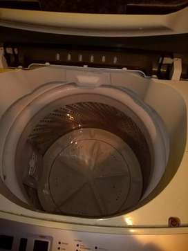 Vendo lavadora Whirlpool