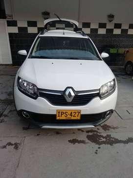 Renault sandero estewey