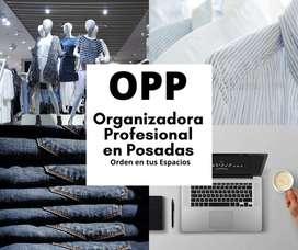 Organizadora Profesional en Posadas