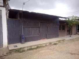 Vendo Casa de 7x18 m2