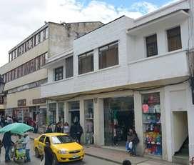 Inmueble Comercial en Centro Histórico para oficinas o locales comerciales.