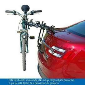Portabicicletas para Carro