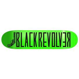 "PATINETAS ""COLORS"" BLACK REVOLVER"