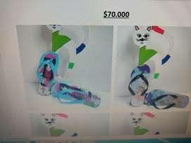 venta de zapatos en eva