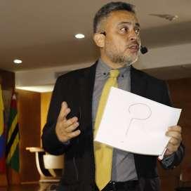 Coaching Ejecutivo, empresarial, organizacional Genaro Florián Genaro Florián Mejía