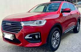 GREAT WALL Haval H6 Confort 2.0Turbo 2L SUV 4x2 T/M A/A 188hp 2021 OLX AUTOS GUAYAQUIL
