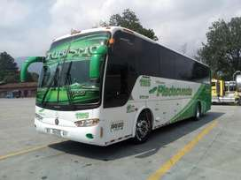 Vendo Bus Mercedes Benz Ref 1636