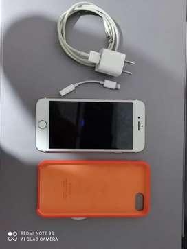 IPHONE 7 10/10 32GB
