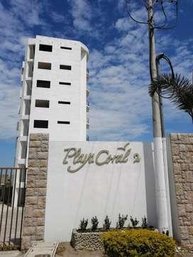 Alquiler por Temporada Playa Coral 2