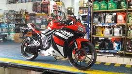 Gilera Vc200R
