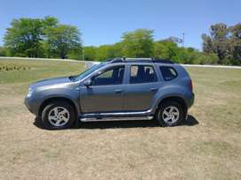 Renault Duster 2.0 4x2