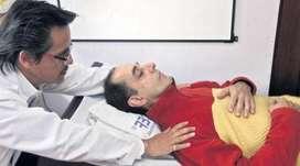 HIPNOSIS CLINICA Y SANACION DR.SILVA