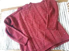 Vendo Sweater Super Calentito