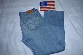 Pantalon Levis 501 Talla 36/30