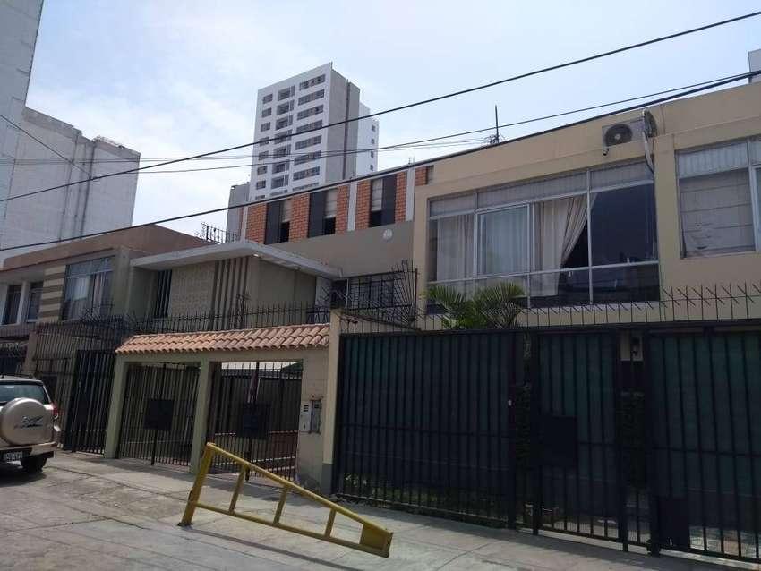 VENDO DUPLEX TIPO CASITA EN PUEBLO LIBRE 0