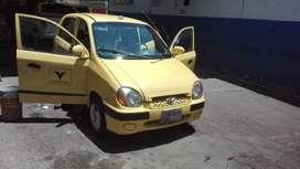 Taxi Atos Bogotá