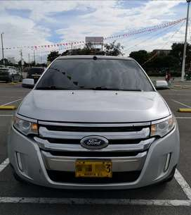 Vendo Ford Edge Limited