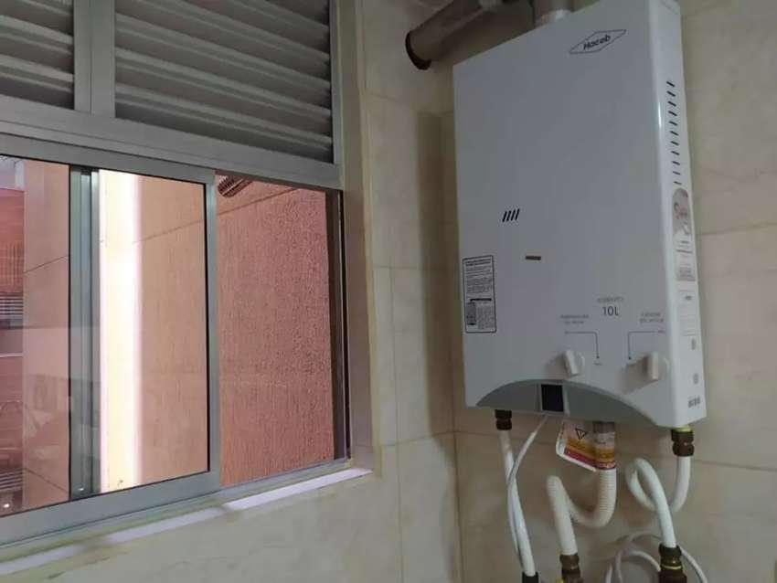 Tecniservicios gasodomesticos y reparación de calentadores 0