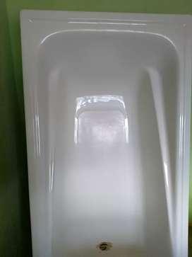 Tina de baño Nueva
