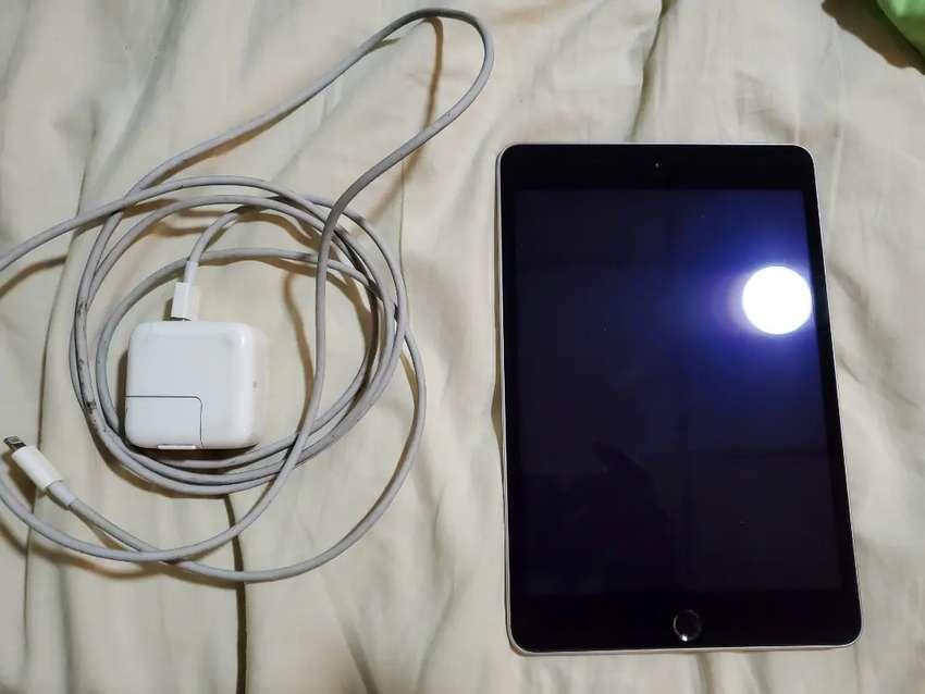 Ipad mini 4(display no funciona)