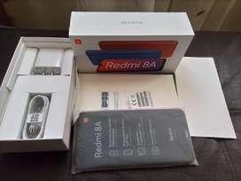 Celular nuevo Xiaomi Redmi