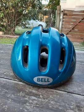 Casco Bell Mountain bike o pista