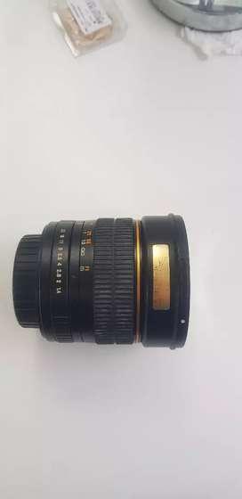 85mm f/1.4