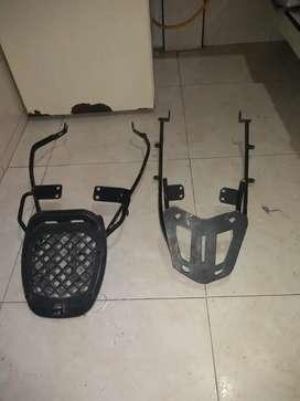 Parrillas para moto tvs apache 180 (precio cada una)