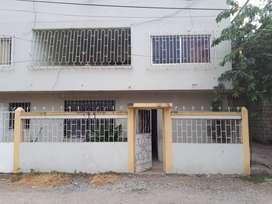 De Venta casa con bodega de 200 metros cerca del rio Guayas