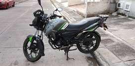 moto discover 150 competizione