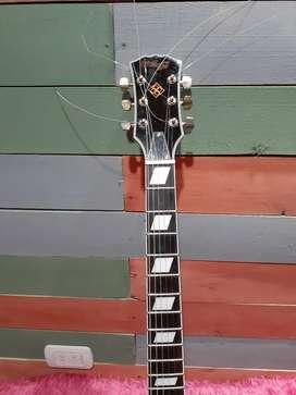 Guitarra Stagg Les Paul L 400
