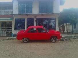 Vendo Renault 9 económico para ya