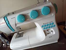 Máquina de coser alta gama Janome