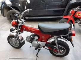Honda Dax 70 original original